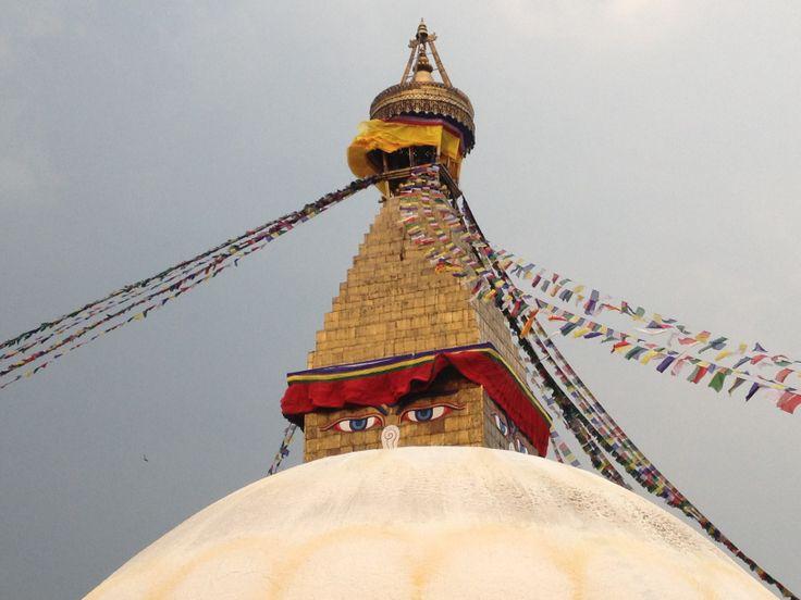 Buddhnath, Kathmandu