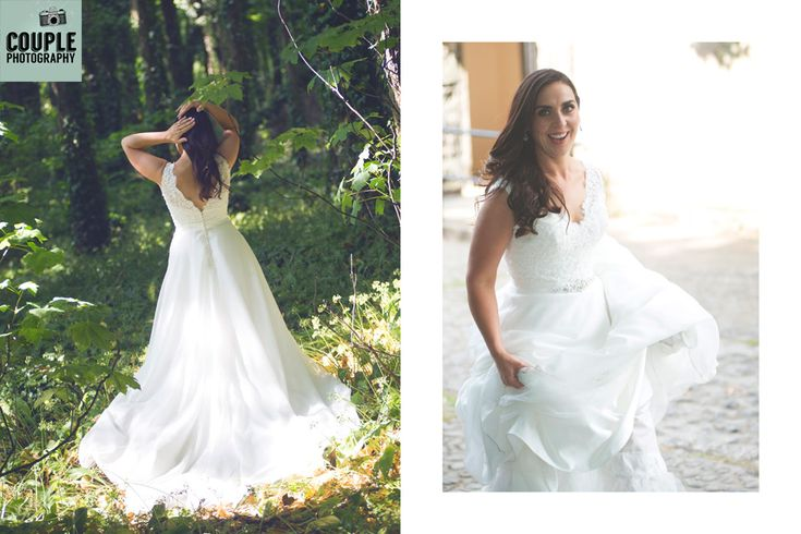 Gorgeous natural photos of the bride. Weddings at The Radisson Galway photographed by Couple Photography.