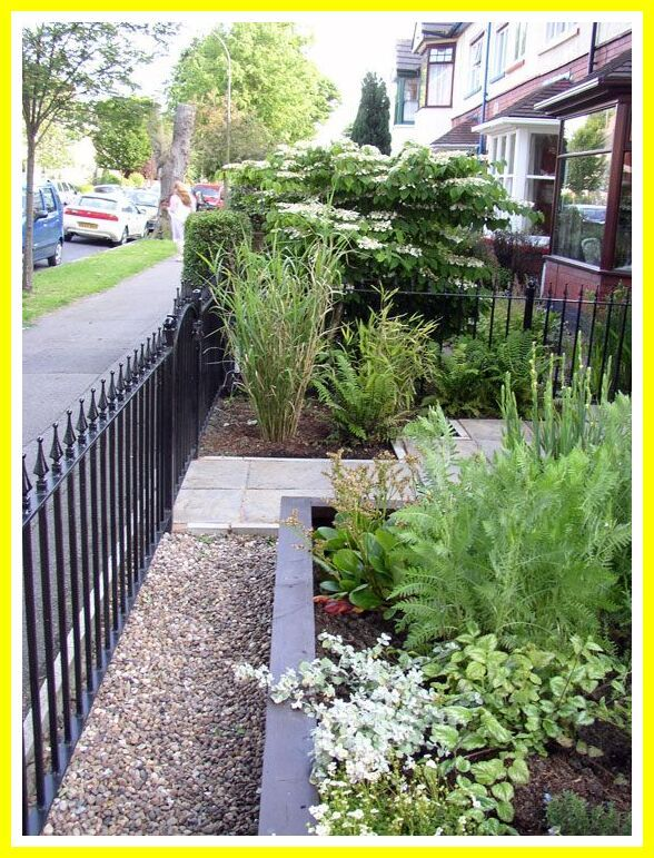 67 Reference Of Small Front Yard Garden Landscaping Ideas Front Garden Design Small Garden Uk Small Front Gardens