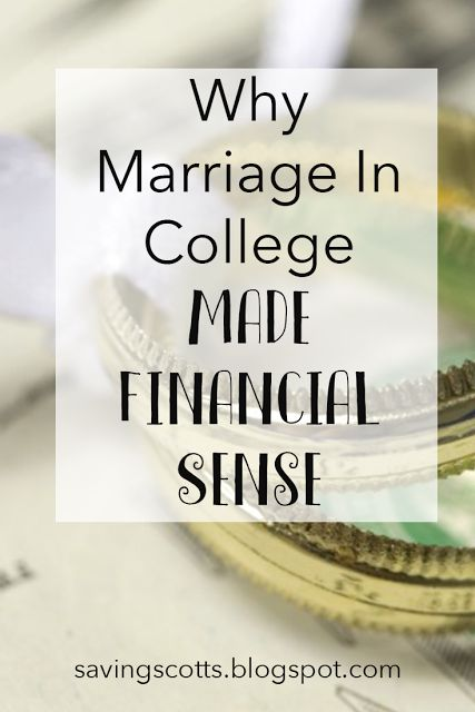 Why it made financial sense for us to marry in college. Often we are told to wait until we are done with college and graduated before marriage. Yet it can actually save you money by getting married whilst you are students. We share our story of how being students and married has saved us money and shaped our financial journey.