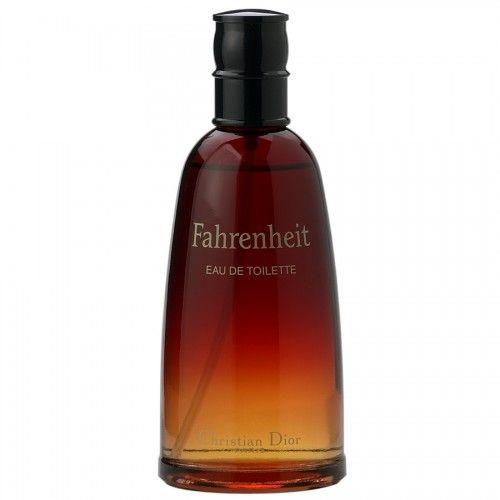 Christian Dior Fahrenheit eau de toilette spray - Dior parfum Heren - ParfumCenter.nl