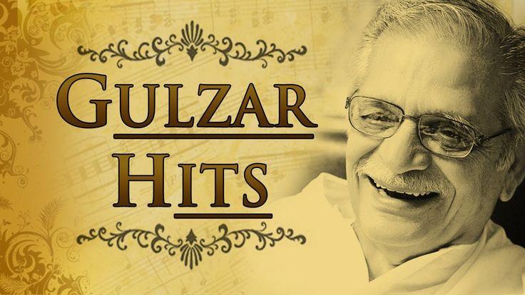 Gulzar Superhits - Jukebox 1 - Gulzar Evergreen Romantic Songs - Old Hin...