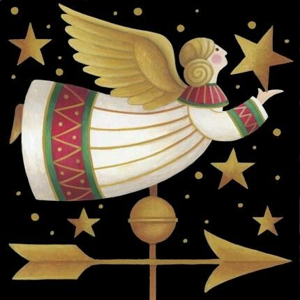 @solitalo  ¿Sabes cuáles son los ángeles que ejercen su tarea el último mes del año? Descubre sus nombres y la tarea que tienen asignada para poder solicitar su ayuda siempre que la necesites. ¿Ha…