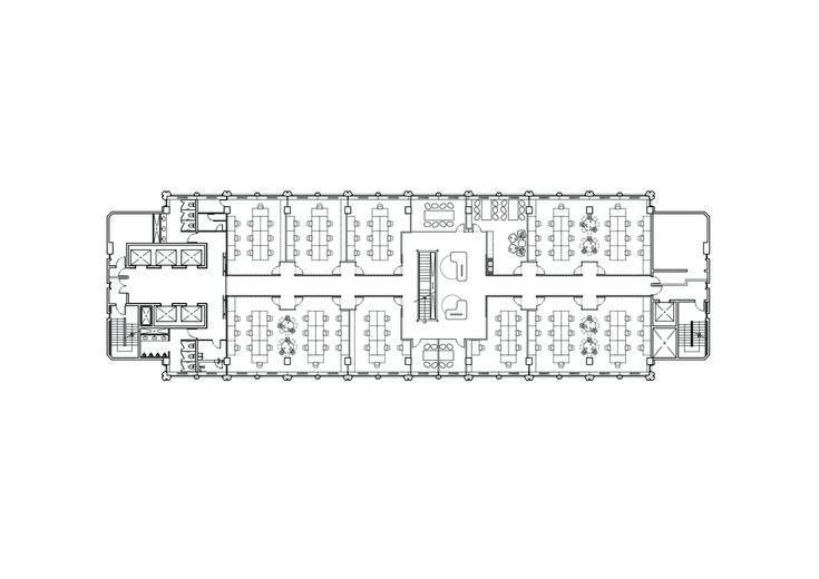 Gallery of Venture Complex CEL / Soon Gak Jang + SIGONGtech + Jay is Working + Space NEN - 14