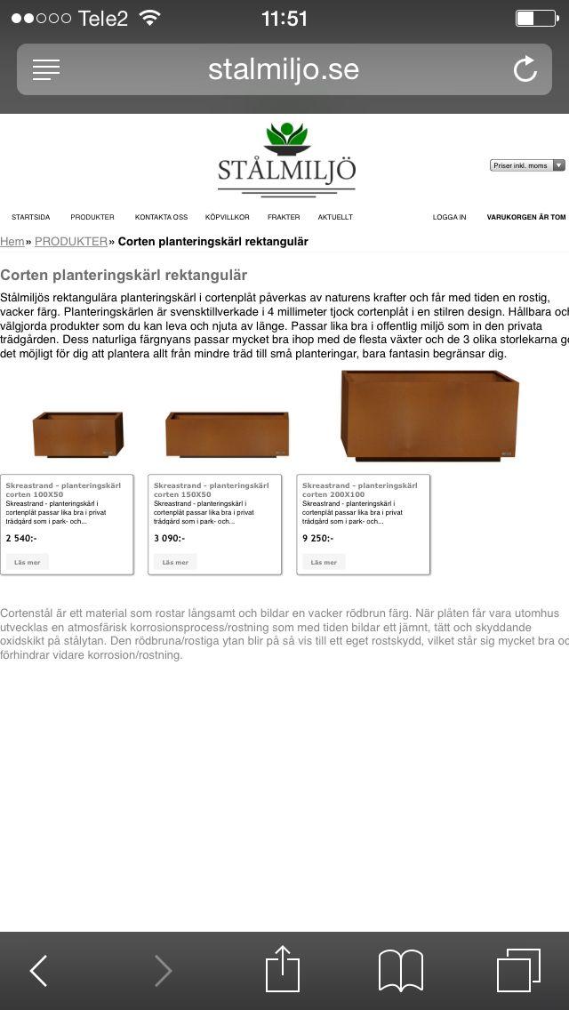 http://www.stalmiljo.se/produkter/corten-planteringskarl-rektangular/