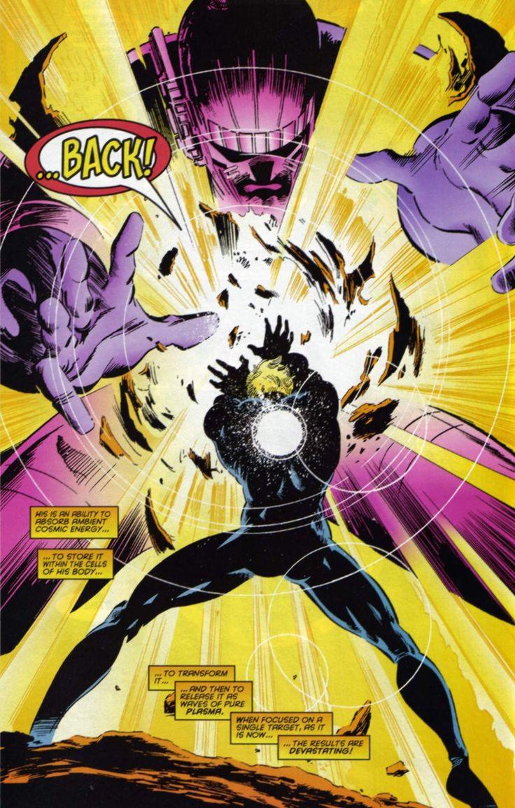66 best X-Men - Havok images on Pinterest | Marvel comics ...