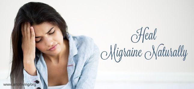 Ce n'est pas seulement un mal de tête. Les migraineux savent le mieux comment il peut être débilitante à la fois. Ils conviennent que la douleur ne
