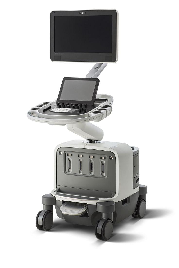 For more information read the backgrounder Inside Innovation - EPIQ ultrasound