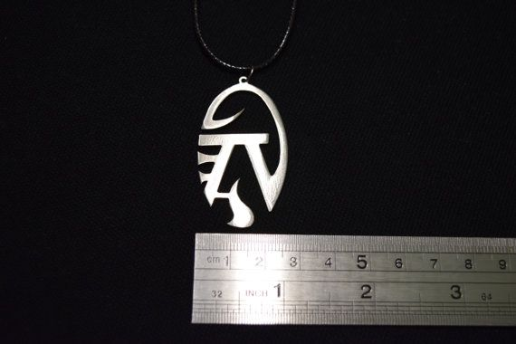 Price 1,9 $ usd. The Will of Asuryan Pendant Stainless Steel от Warhammer40kShop