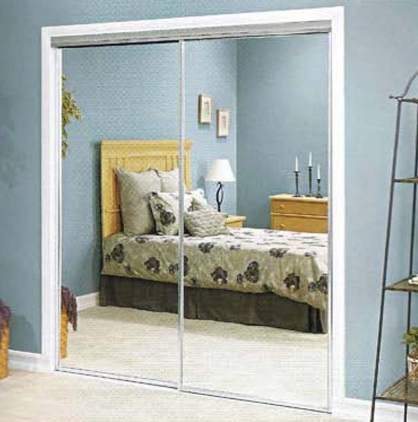 Cool Wardrobe Sliding Mirror Doors ~ http://lanewstalk.com/sliding-wardrobe-doors/