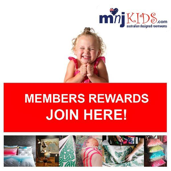 Get free vouchers after your order to spend across the entire product range at www.mnjkids.com.