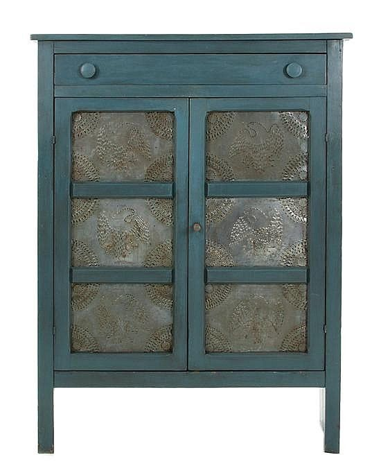 1000+ Images About Kitchen - Pie Safes And Rustic Cabinets On Pinterest