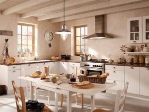 59 best déco cuisine images on Pinterest | Beautiful kitchen ...