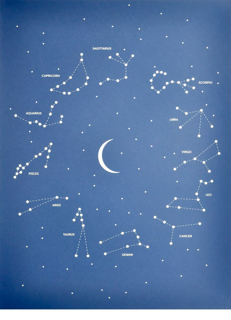 13 best constellations images on pinterest for Minimalist art characteristics
