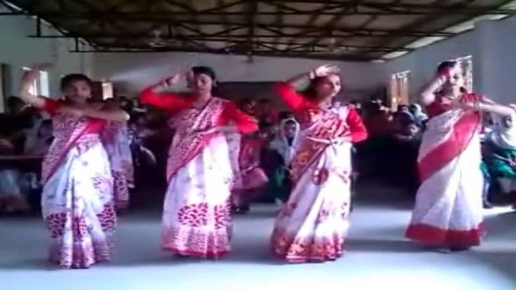 Boishakhi Ceremony   বৈশাখী অনুষ্ঠান)  Pohela Boishakh   Bangla Noboborsho