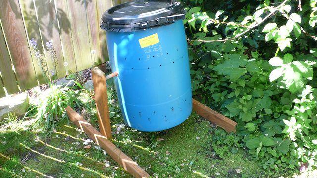 Como fazer fertilizante orgânico   O Meu Jardim