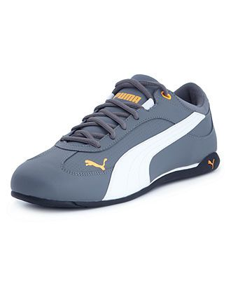 WANT!  Puma Shoes, Fast Cat Sneakers