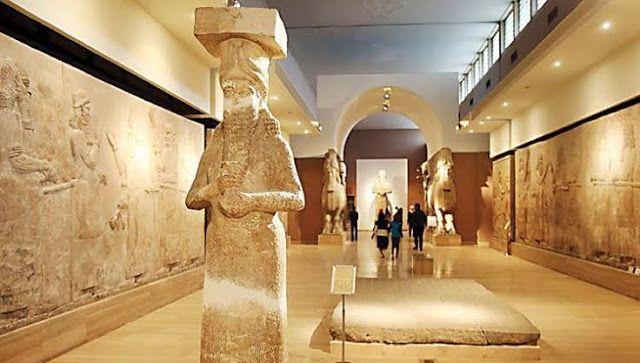 تعبير كتابي عن زيارة المتحف بالفرنسية للسنة الخامسة ابتدائي Http Www Seyf Educ Com 2019 12 Ta3 Emerald Tablets Of Thoth Ancient Mesopotamia Ancient Artifacts