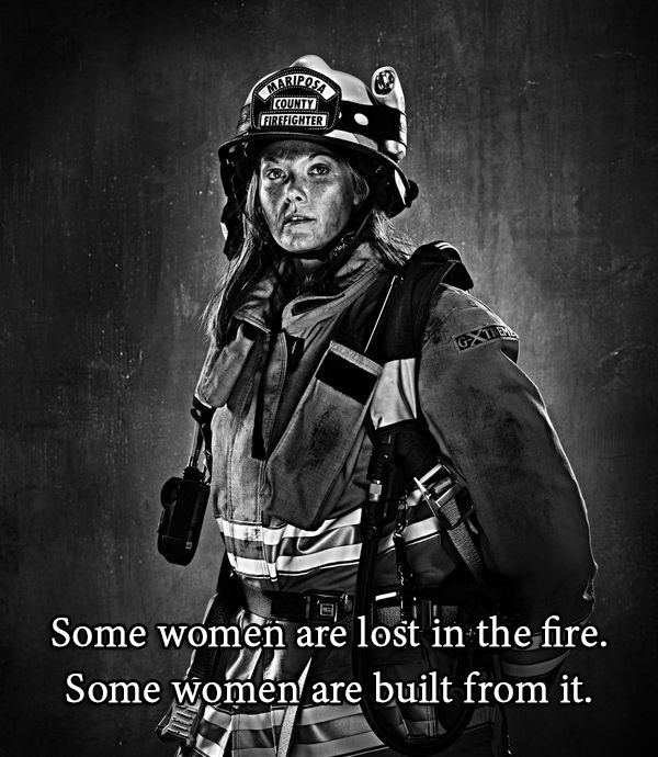 147 best Inspirational images on Pinterest | Fire fighters ...