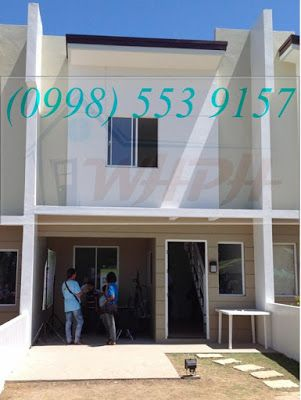 40 best northpine land model houses images on pinterest model few units left of elina model near amenities area affordable townhouse at kahaya place dasmarias cavite malvernweather Images