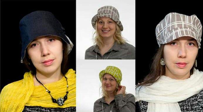 Personal Design Hat #jyväskylä #handmadeinfinland