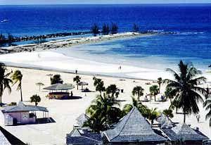 Freeport Beach Hotels