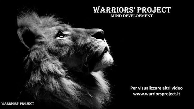 Wp - 10 - Comunicazione Intrapersonale. Pillola da 1:28 Ogni giorno, in ogni momento della tua vita, tu parli con te stesso, lasciare questo dialogo al caso o ai condizionamenti che ti hanno influenzato durante la crescita, potrebbe essere costruttivo o molto distruttivo, inizia a valutare di imparare come poterlo gestire. Guarda il video e se vuoi sapere di più hai la possibilità di prenotarti 2 video coaching in omaggio dal nostro sito www.warriorsproject.it