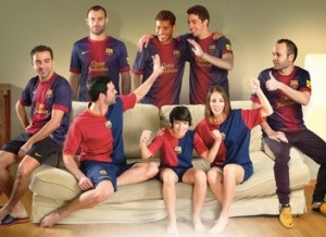 Llévate el Pijama oficial del Barça con Mundo Deportivo por 7,95 euros... ¡Compruébalo http://ofertasdeprensa.offertazo.com/llevate-esta-promocion-de-periodico-pijama-oficial-barca-con-mundo-deportivo/ !