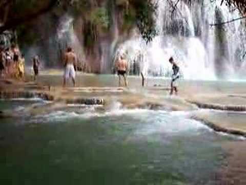 Seven Falls, Sabino Canyon, Tucson AZ