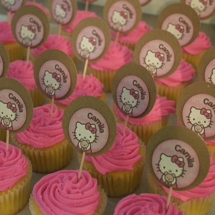 Cupcakes - Cookies Place - Medellin
