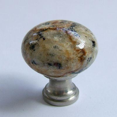Santa cecilia granite knobs and handles for kitchen - Bathroom vanity knobs and handles ...