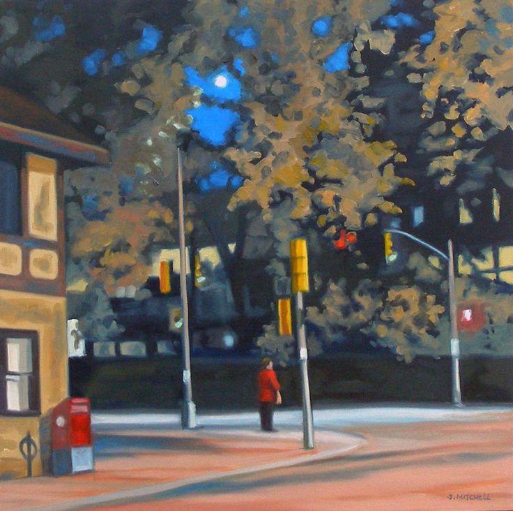 Closing Time – 14 Bells Fine Art Gallery