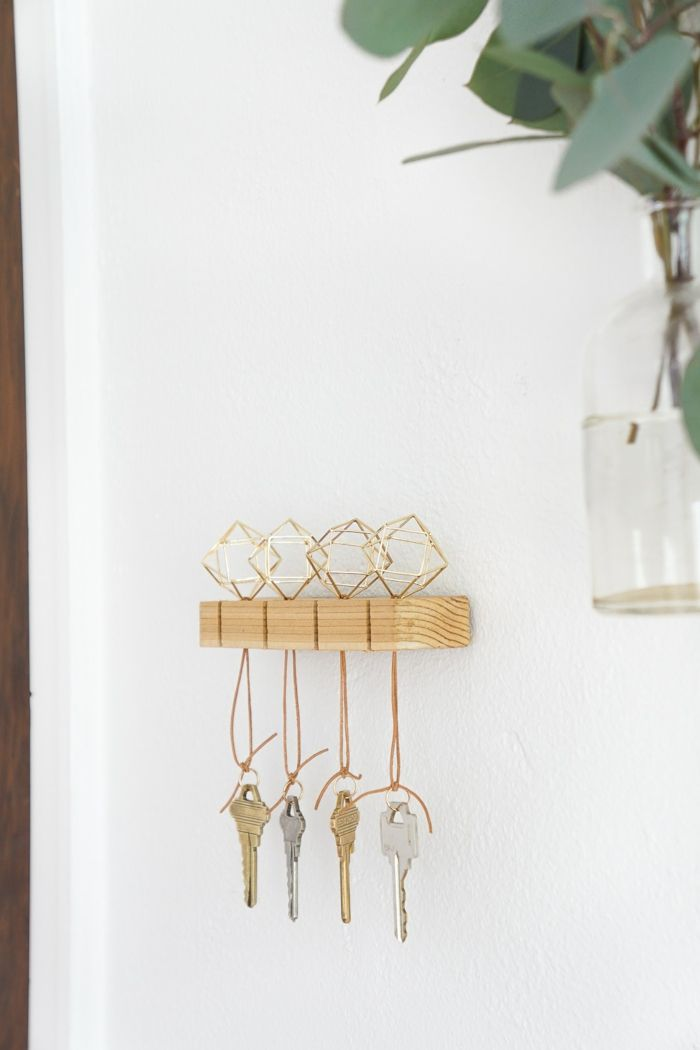 1001 ideas de manualidades originales para decorar la - Manualidades para la casa decorar ...