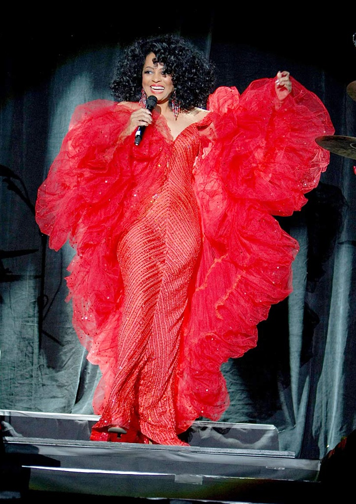 Tina Turner Halloween Costume
