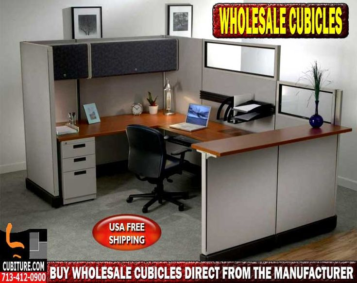 53 best Office Furniture Cubicles images on Pinterest Office