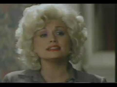 I will always love you - Dolly Parton (The Best Little Whorehouse in Texas 1982)