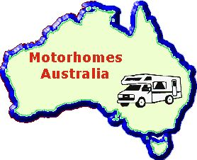 Motorhomes Australia