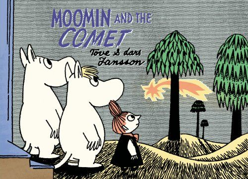 Moomin and the Comet Lars Jansson http://www.amazon.co.jp/dp/1770461221/ref=cm_sw_r_pi_dp_.3Adub14ZEKCZ
