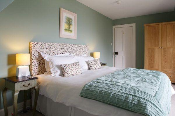 Schlafzimmer Farben Pinterest