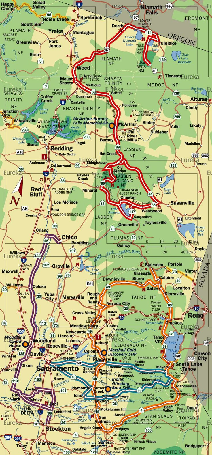 Best Driving Maps Ideas On Pinterest Driving Route Map - Usa driving map