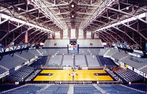 Butler University Men's Basketball. Ah-mazing.