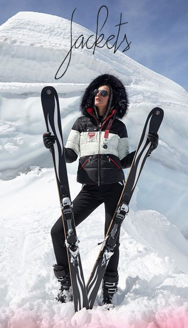 ** Women | Ski Jackets, Golf Clothing, Women Ski Pants | Bogner Women
