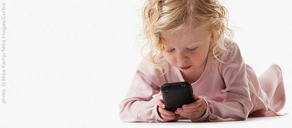 Top iPhone Apps for Kids