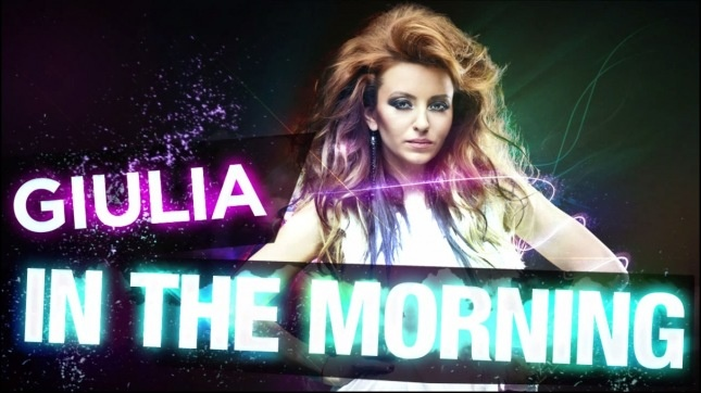 Giulia – In the morning | MusicLife