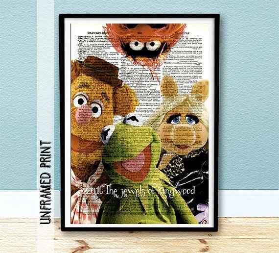 Best 25 Piggy Muppets Ideas On Pinterest: 25+ Best Ideas About Animal Muppet On Pinterest