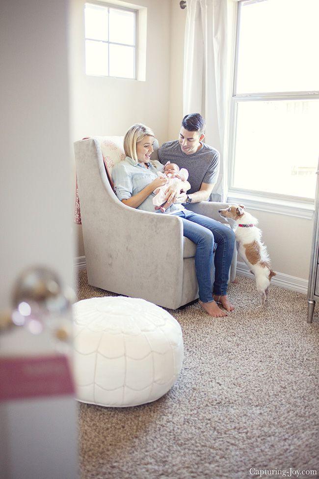Newborn Baby Photo Ideas