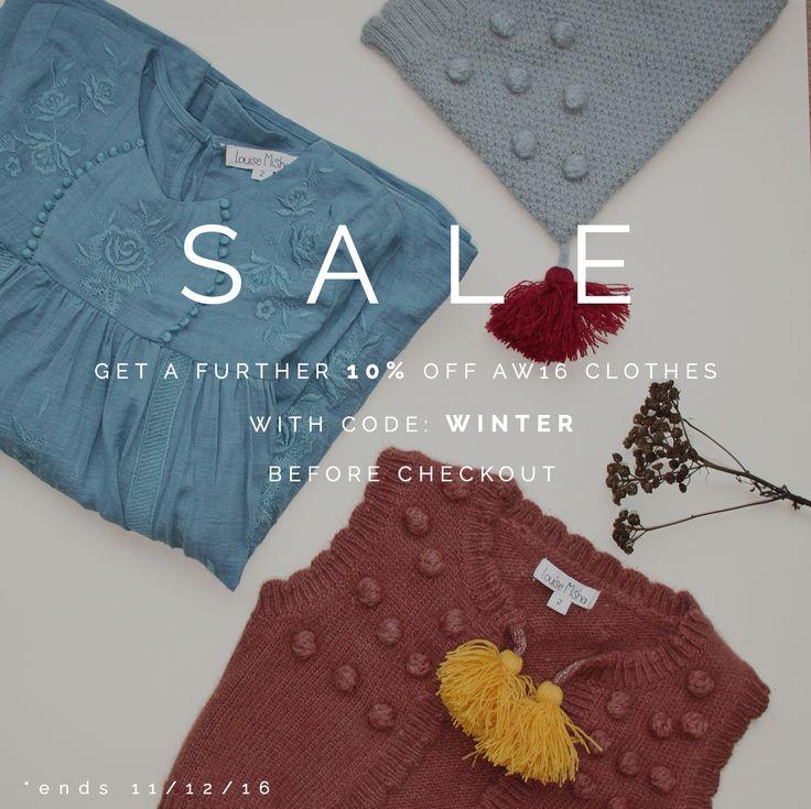 #misslemonade #wintersale #sale