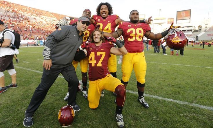 USC Is in a Predicament with Steve Sarkisian - Today's U  We are a forgiving society.  We are more than willing to grant unconditional second chances, and sometimes third chances, to our sporting community, with the caveat being simple.....