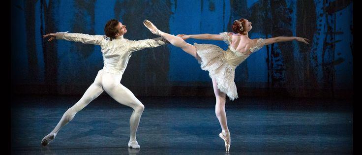 Tchaikovsky Spectacular - American Ballet Theatre