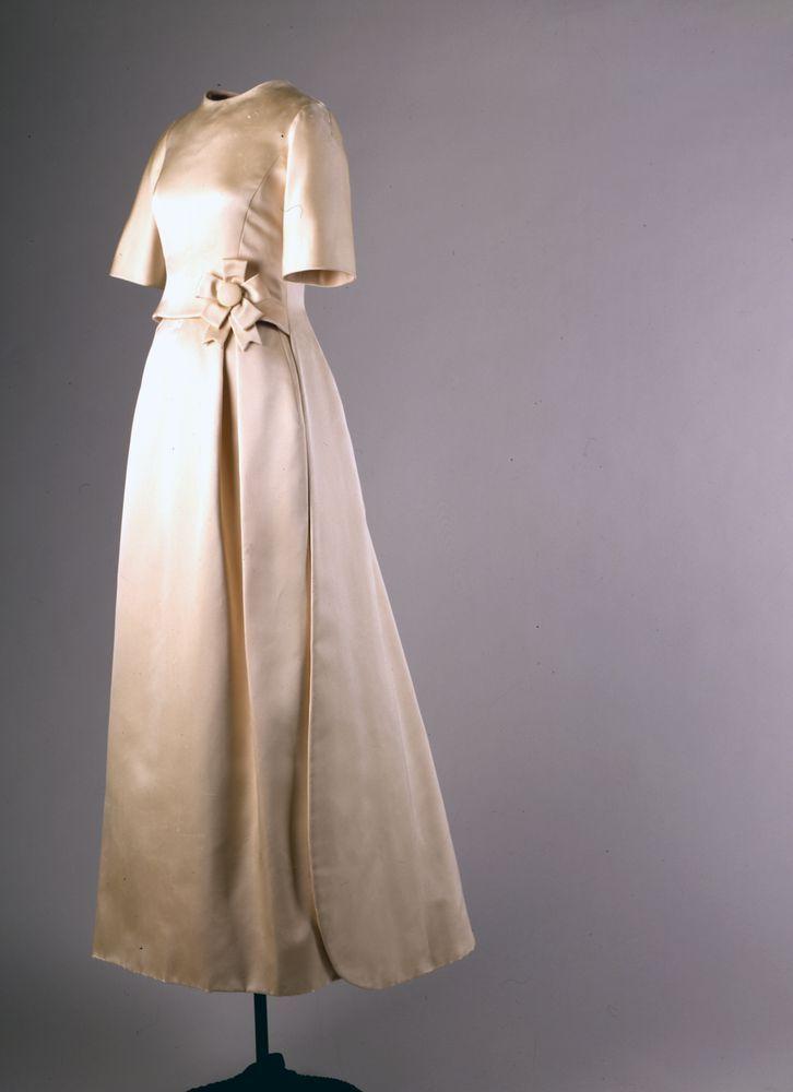 jackie kennedy evening dresses - photo #31